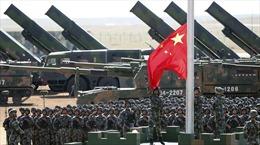 Triều Tiên vừa thử ICBM, Trung Quốc khoe tên lửa tân tiến, tầm bắn tới Mỹ