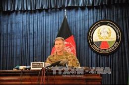 Mỹ xác nhận tiêu diệt 4 cố vấn cấp cao của IS