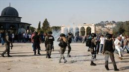 OIC sẽ họp khẩn về Jerusalem tại Thổ Nhĩ Kỳ