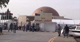 Người biểu tình tấn công trụ sở cơ quan soạn thảo hiến pháp tại Libya
