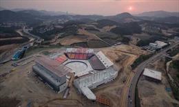 Người Hàn Quốc mong đoàn Triều Tiên dự Olympic mùa đông Pyeongchang