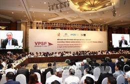 Thủ tướng Nguyễn Xuân Phúc: Doanh nghiệp tư nhân phấn đấu đóng góp 50 - 60% GDP