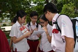 Điểm chuẩn vào trường ĐH Kinh tế TP Hồ Chí Minh cao nhất là 25,75 điểm