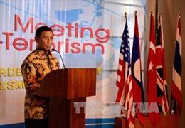 Các quốc gia cam kết tăng cường hợp tác chống khủng bố