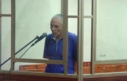 Nga kết án đối tượng người Ukraine âm mưu tiến hành khủng bố