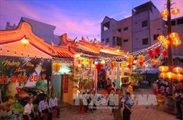 Hiệp Thiên Cung được công nhận Di tích Kiến trúc nghệ thuật cấp quốc gia