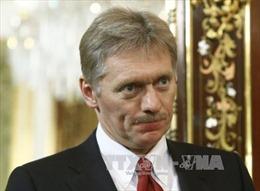 Điện Kremlin nêu điều kiện bình thường hóa quan hệ với Mỹ