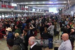 Australia công bố danh tính các nghi can âm mưu khủng bố máy bay