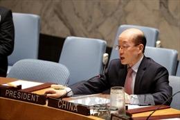 Trung Quốc phản hồi chỉ trích 'án binh bất động' trước Triều Tiên