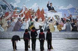 Học sinh Triều Tiên được giáo dục như thế nào?