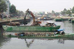 TP Hồ Chí Minh: Thí điểm xây hồ điều tiết để giảm ngập do mưa