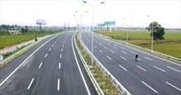 Ngày 2/8, thông xe 65 km đầu tiên cao tốc Đà Nẵng - Quảng Ngãi