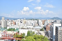 Hiroshima và Nagasaki: Hàn gắn vết thương chiến tranh