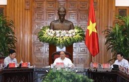 Thủ tướng Nguyễn Xuân Phúc đôn đốc việc giải ngân vốn ODA