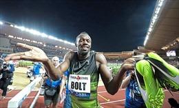 'Tiệc chia tay' của Usain Bolt, ai rắp tâm phá hỏng?