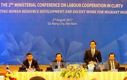 Thúc đẩy phát triển nguồn nhân lực và việc làm bền vững cho lao động di cư