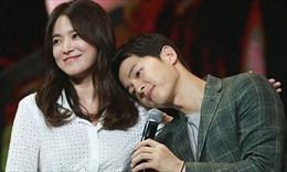 Song Joong Ki 'đổ' Song Hye Kyo từ trước khi quay 'Hậu duệ mặt trời'