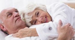 Những hiểu lầm tệ hại về quan hệ tình dục ở người cao tuổi