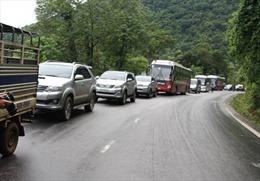 Lâm Đồng chi 20 tỷ đồng lắp đèn chiếu sáng tuyến đèo Bảo Lộc