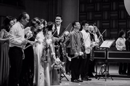 Festival âm nhạc cổ điển tại Việt Nam tổ chức lần 3
