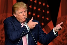 Mỹ phát động chiến tranh với Iran, Triều Tiên: Nhiệm kỳ của ông Trump sẽ chấm dứt?