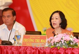 Nâng cao hiệu quả hoạt động giám sát, phản biện xã hội  khu vực miền Trung- Tây Nguyên