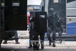 SEA Games 29: Malaysia thiết lập cơ chế quản lý khủng hoảng