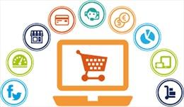 Bán lẻ thương mại điện tử: Tiềm năng nhưng khốc liệt