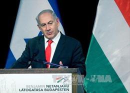 Thủ tướng Israel Netanyahu đối mặt cáo buộc tham nhũng, bội tín