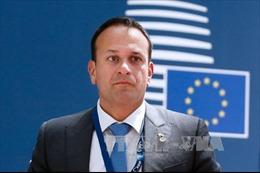 Ireland lo ngại rủi ro nếu không đạt thỏa thuận Brexit trước tháng 10