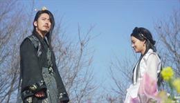 Phim cổ trang Hàn Quốc 'Lời nguyền những vì sao' lên sóng HTV2