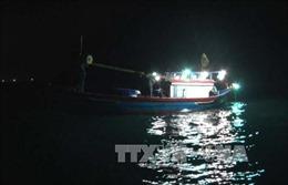 3 ngư dân liên tiếp mất tích khi đi câu mực
