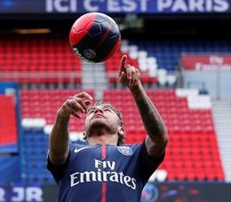 Nhận tới 26 triệu bảng Anh/năm, Neymar vẫn chỉ là cầu thủ lương cao thứ 2 thế giới