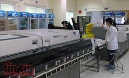 Thêm một bệnh viện ngoài công lập đạt chuẩn quốc tế về xét nghiệm