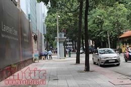 TP Hồ Chí Minh: Hai phố hàng rong đầu tiên sẽ khai trương vào ngày 28/8 tới