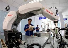 Việt Nam - Hàn Quốc tìm cơ hội hợp tác trong ngành công nghiệp robot và tự động hóa