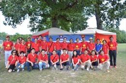 Giao lưu đoàn kết, hữu nghị Việt Nam - Lào tại Geneva