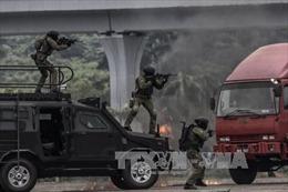 Malaysia bắt 4 đối tượng lên kế hoạch tấn công các địa điểm hành lễ