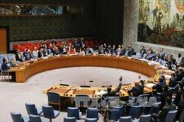 Triều Tiên phản ứng về nghị quyết trừng phạt mới của HĐBA