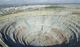 Nga điều tra hình sự vụ tai nạn hầm mỏ kim cương ở Siberia