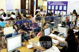 Hà Nội có trên 6 triệu người tham gia bảo hiểm xã hội, bảo hiểm y tế