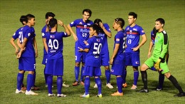SEA Games 29: U22 Philippines - 'Tí hon' ở bảng B