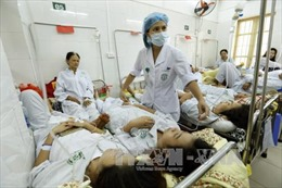 Các bệnh viện công khai số điện thoại đường dây nóng tư vấn về sốt xuất huyết