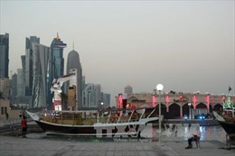 Qatar miễn thị thực cho 80 nước, Saudi Arabia tiếp tục tẩy chay