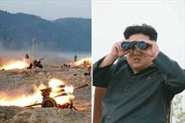 Căng thẳng Mỹ-Triều Tiên: Từ nguy cơ chiến tranh tới khả năng trở lại đàm phán?
