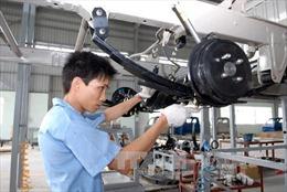 Giao các bộ, ngành thúc đẩy nền công nghiệp sản xuất ô tô