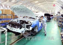 Thuế ASEAN về 0%, tăng sức ép cạnh tranh với ô tô trong nước