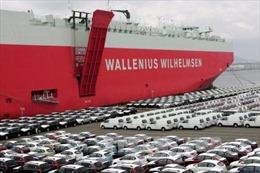 Bloomberg: Hàn Quốc sẽ được miễn trừ thuế ô tô nhập khẩu vào Mỹ