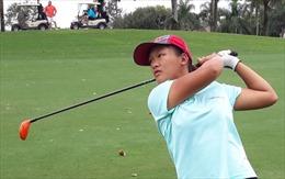 SEA Games 29: Golf Việt Nam kỳ vọng vào Thảo My và Hanako Kawasaki