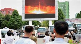 Tướng Nga: Bị khiêu khích, Triều Tiên sẽ tấn công các mục tiêu Mỹ tại Hàn Quốc